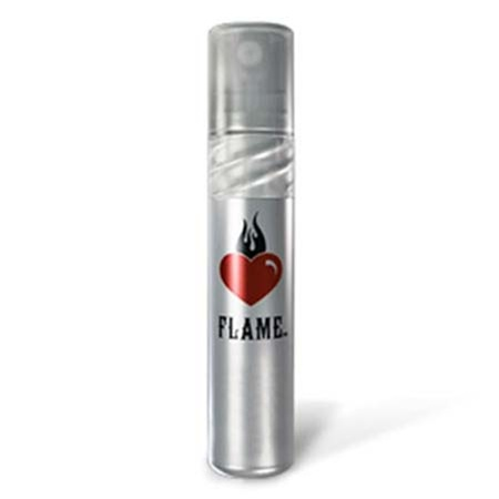 Flame Cologne: Meat Flavored Cologne, You Better Believe It