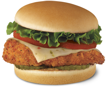 Classic ReviewChick-Fil-A Spicy Chicken Sandwich Deluxe [Review