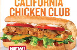 cal chicken club