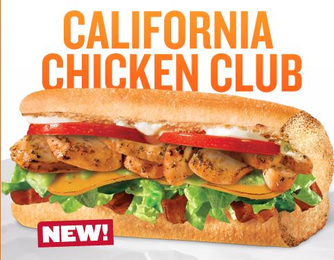 cal chicken club