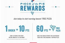 piece of the pie