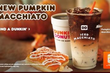 pumpkin maccho