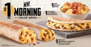 taco-bell-1-dollar-breakfast-value-menu-test