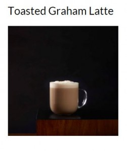 toasted graham