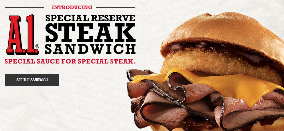 a1 steak