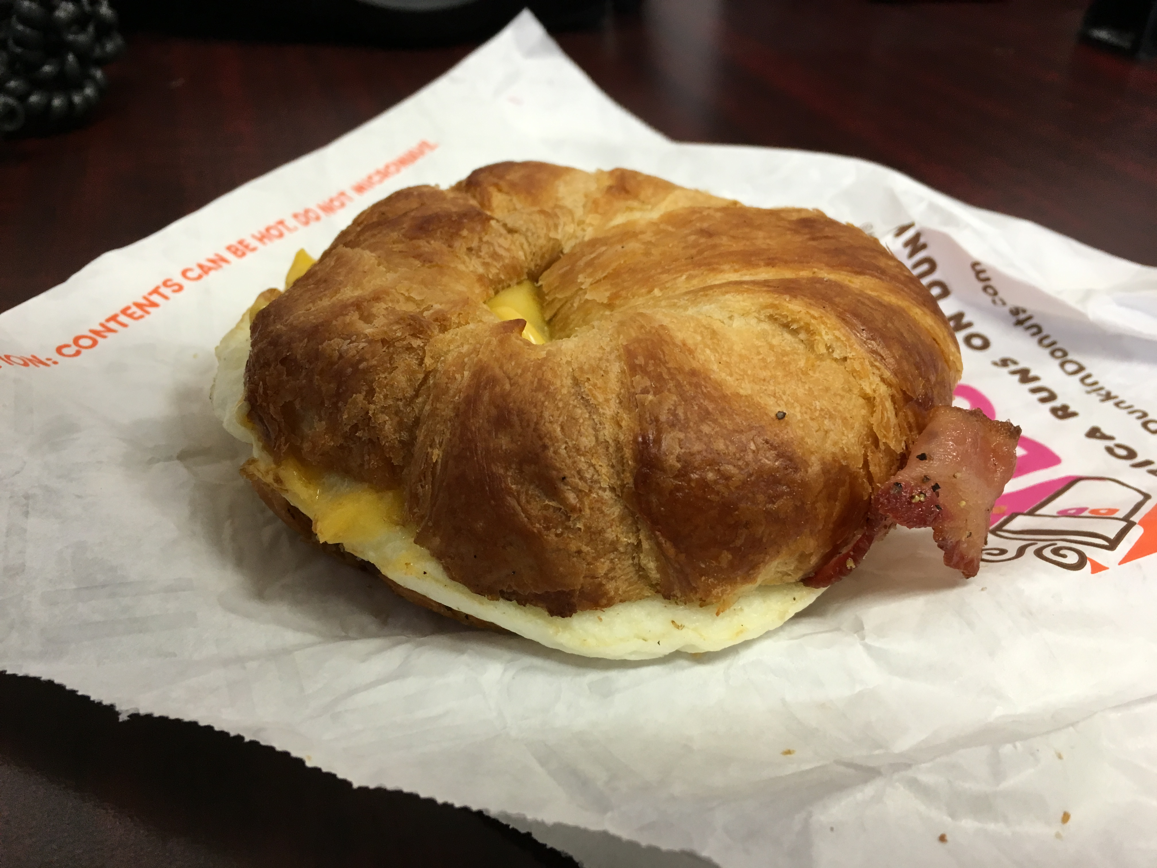 dunkin donuts price