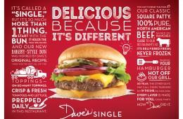 Dave's Single Hero