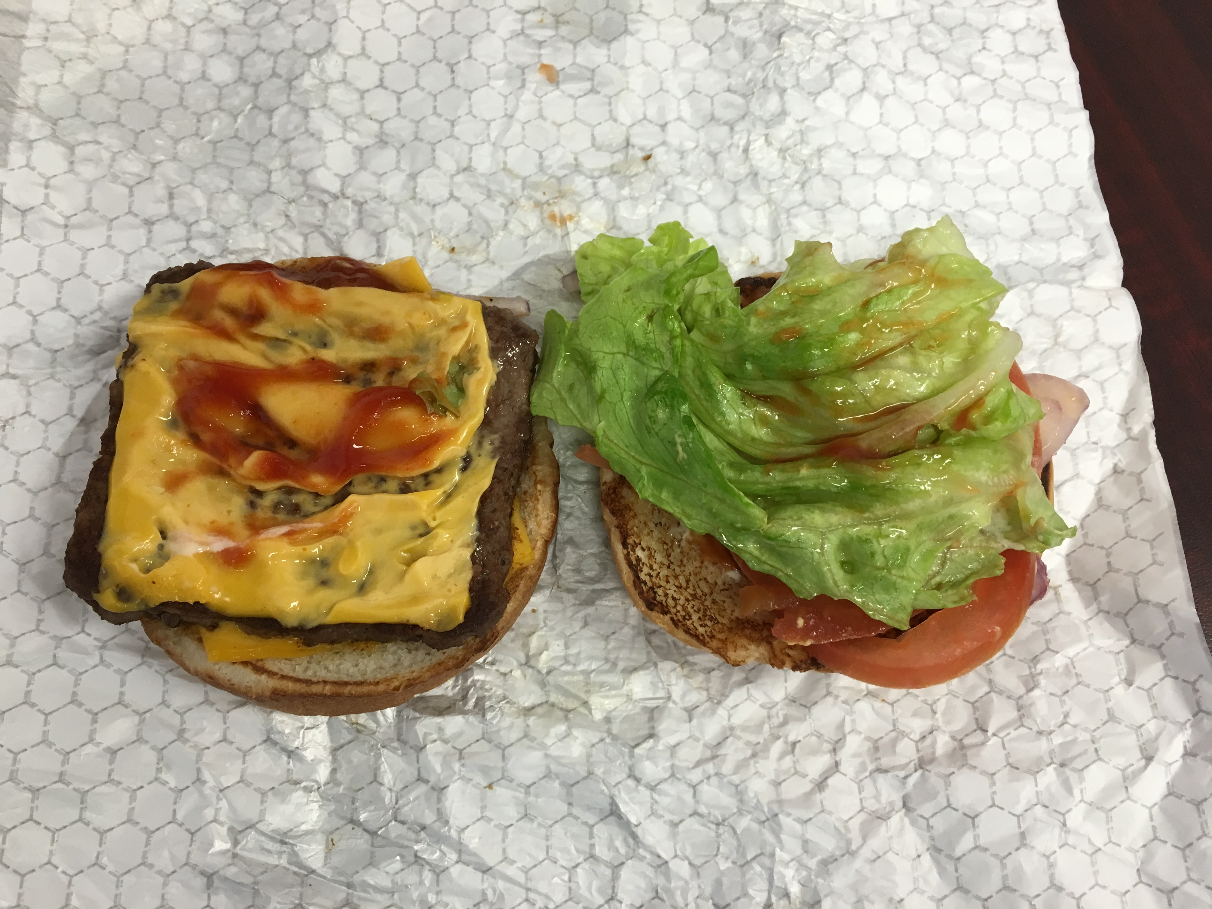 Img 0848 fast food geek for Chick fil a fish sandwich 2017