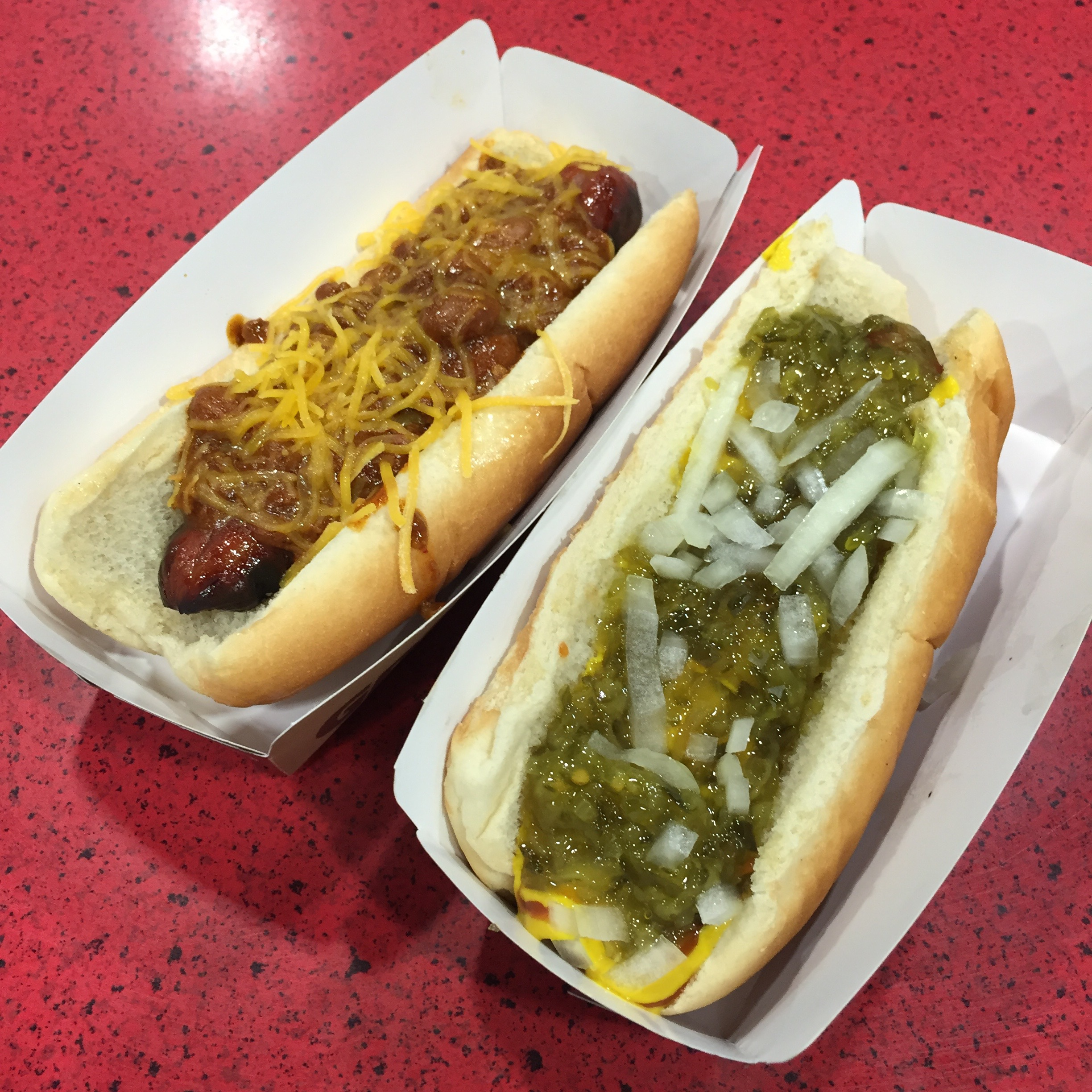 Burger King Grilled Dogs Review