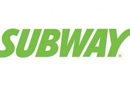 SUBWAY 368 logo