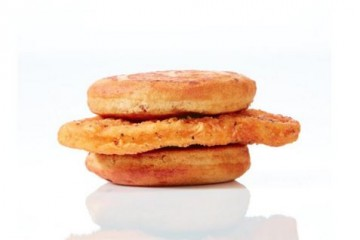 chicken mcgriddle