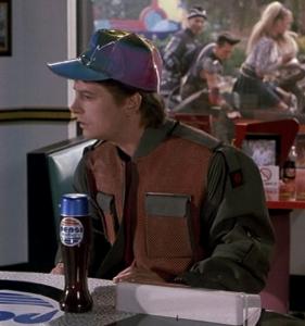 Pepsi Pefect