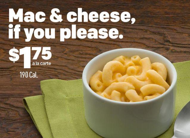 mcdonalds-mac-and-cheese-ohio